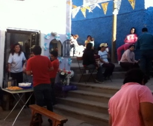 El Ejido Fiesta, 11/2012