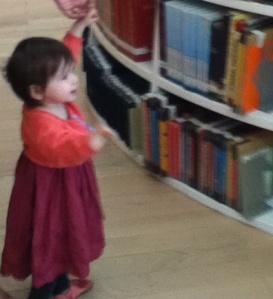 Biblioteca para niños